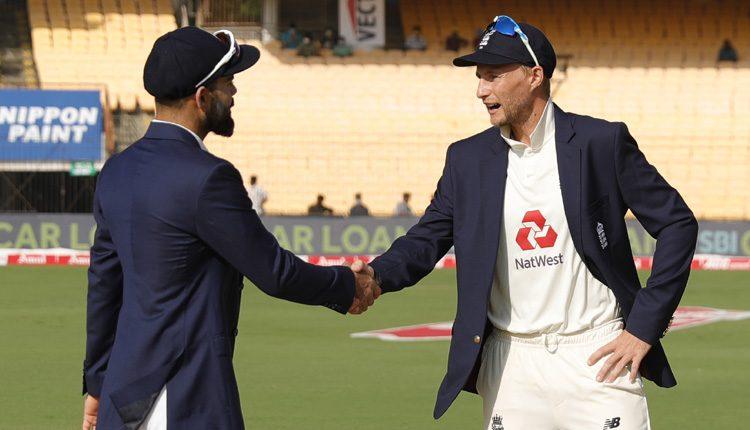 Ind vs Eng, 2nd Test : టాస్ గెలిచి బ్యాటింగ్ ఎంచుకున్న భారత్