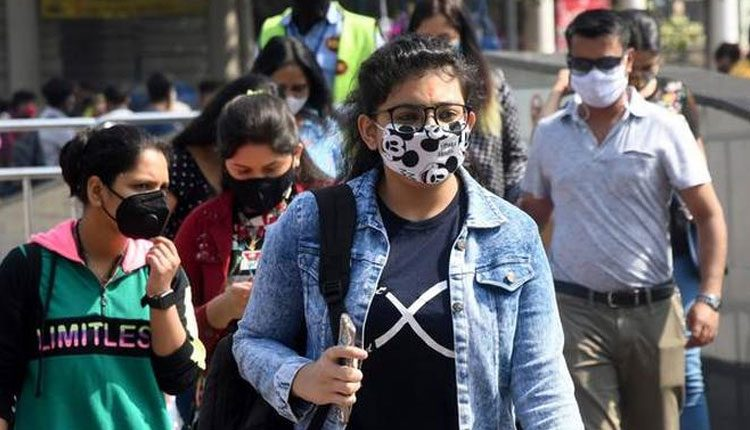 దేశంలో కరోనా విస్తృతిపై కేంద్రం ఉన్నతస్థాయి సమీక్ష