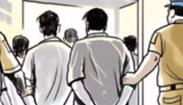 మేడ్చల్లో అంతర్రాష్ట్ర దొంగల ముఠా అరెస్టు