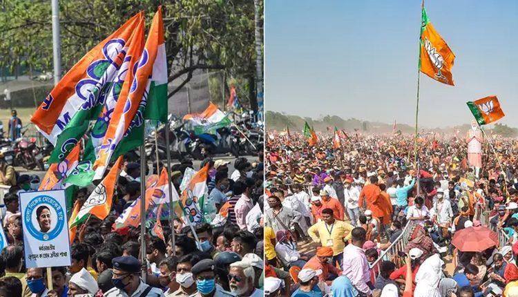 బెంగాల్లో నాలుగో విడత బరిలో 377 మంది అభ్యర్థులు