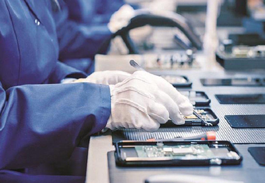 Chip shortage | పర్సనల్ కంప్యూటర్ల సప్లయ్-డిమాండ్ మధ్య గ్యాప్.. 2022 వరకు ఇంతే!