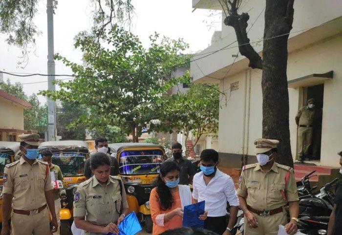 ప్యాసింజర్ వెహికిల్ డిజిటలైజేషన్తో భద్రత