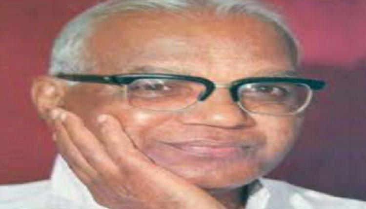 కన్నడ కవి లక్ష్మీనారాయణ భట్ట కన్నుమూత