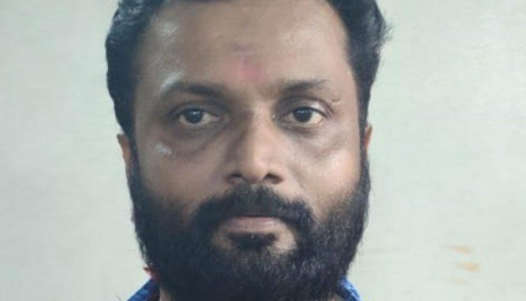 రామ్సేన కర్ణాటక రాష్ట్ర అధ్యక్షుడు అత్తవర్ అరెస్ట్