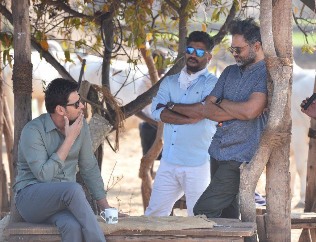 'మహర్షి' సినిమాకి 3 జాతీయ అవార్డులు.. కాలర్ ఎగరేస్తున్న మహేష్ ఫ్యాన్స్