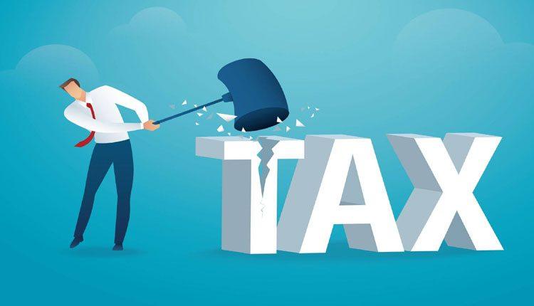 Saving tip for Income tax