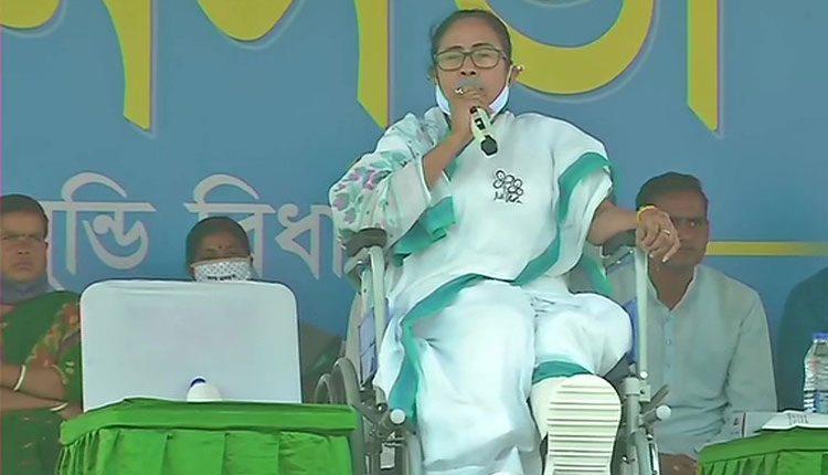 మళ్లీ తృణమూల్దే అధికారం: మమతాబెనర్జి