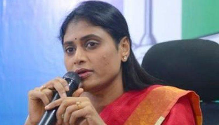 ఏప్రిల్ 9న పార్టీ ఏర్పాటు ప్రకటన చేస్తా : వైఎస్ షర్మిల