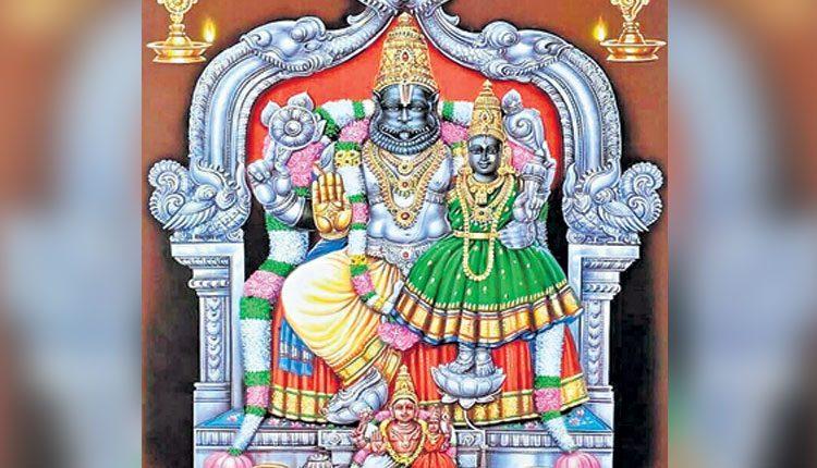 సర్వాద్భుతం.. స్తంభోద్భవుని దివ్య చరితం