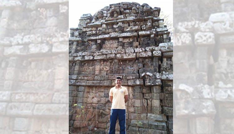 నిర్మాణ అద్భుతం దేవుని గుట్ట ఆలయం : ఏఎస్పీ సాయి చైతన్య