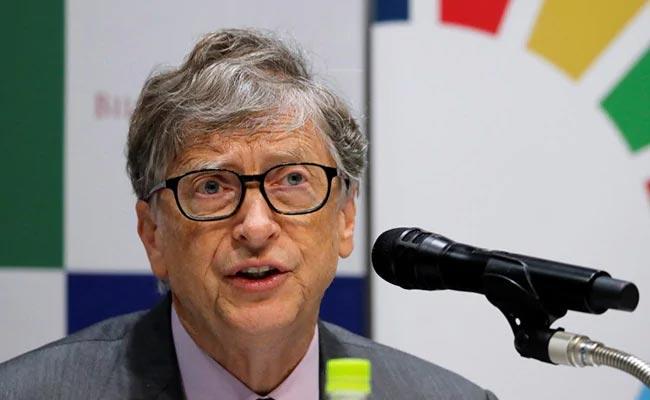 2022 చివరి నాటికి సాధారణ పరిస్థితులు :  బిల్ గేట్స్