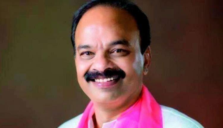 ఆర్యూబీ రోడ్ను వెంటనే తెరవాలి : ఎంపీ రంజిత్ రెడ్డి