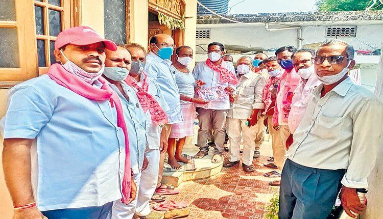 సిద్దిపేట బల్దియా ఎన్నికల ప్రచారం పరిసమాప్తం
