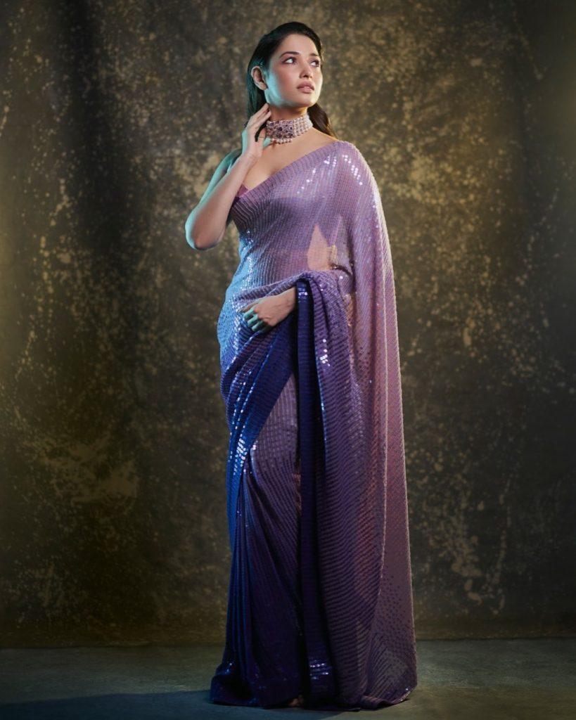 Tamannaah bhatia : సరికొత్త లుక్లో తమన్నా