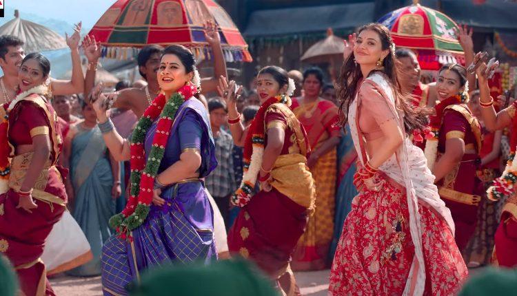 కరోనా ఎఫెక్ట్ : ఆచార్య సినిమా రిలీజ్ వాయిదా ..?