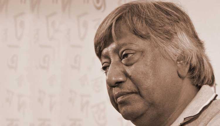 కరోనా సోకి ప్రముఖ రచయిత కన్నుమూత