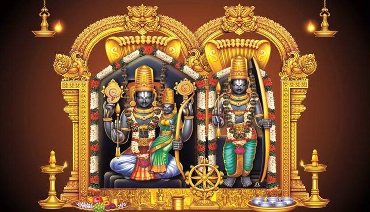 నేటి నుంచి భద్రాద్రి రామయ్య బ్రహ్మోత్సవాలు