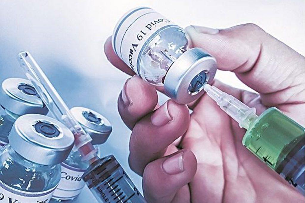 vaccine registration నేటి నుంచే : 18 ఏళ్లు పైబడిన వారు ఇలా రిజిస్టర్ చేసుకోండి