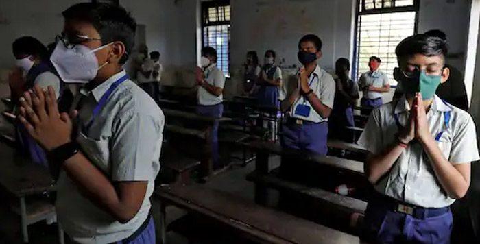కరోనా విలయం.. 500 మంది చిన్నారులకు పాజిటివ్