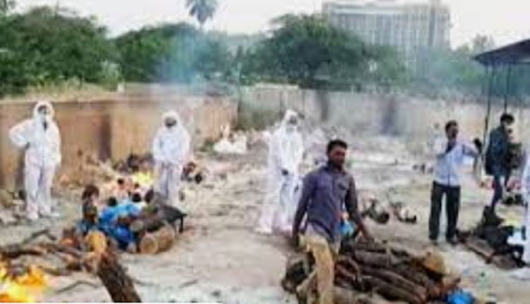 మధ్యప్రదేశ్లో అధికార లెక్కలను మించుతున్న కరోనా మృతులు