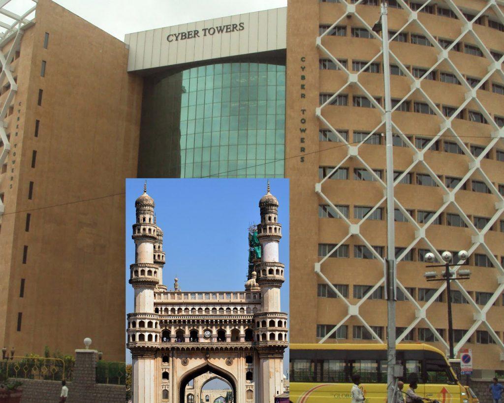 లాజిస్టిక్ హబ్గా హైదరాబాద్!