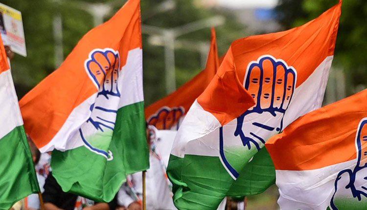 ఖమ్మంలో కాంగ్రెస్ పార్టీకి షాక్!