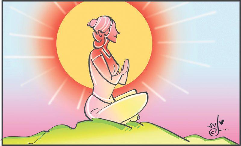 మనోనిగ్రహమే మహా సాధనం!