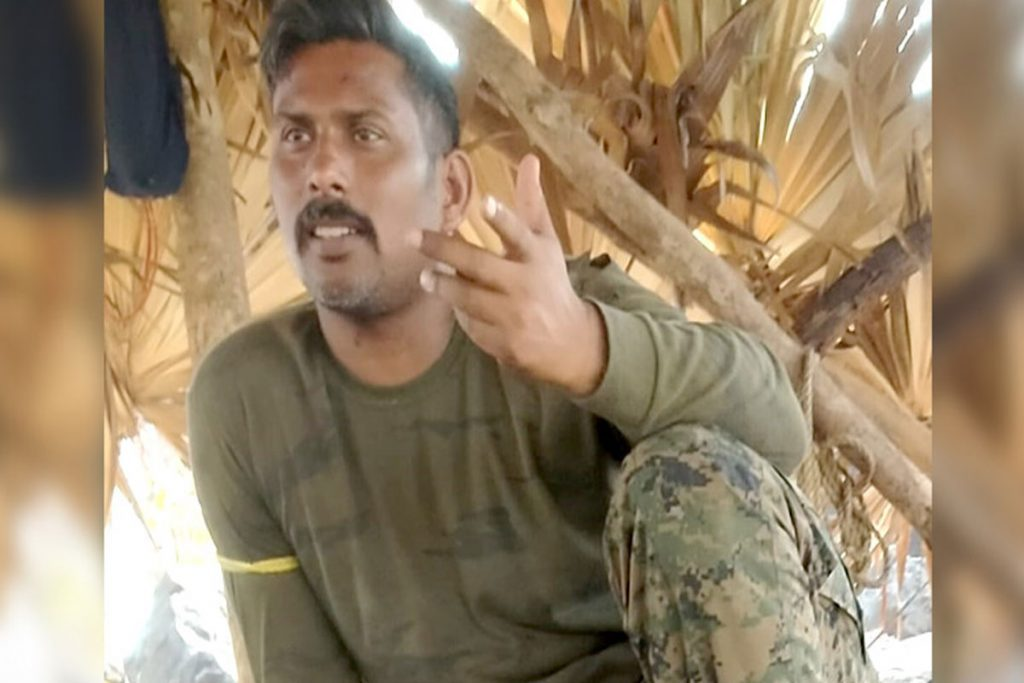 జవాన్ రాకేశ్వర్ విడుదలకు చర్చలు షురూ!