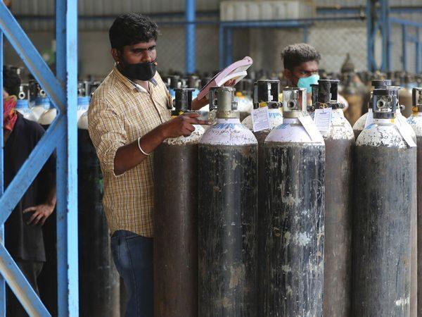 కరోనా అలర్ట్ : ఢిల్లీలో ఆక్సిజన్ సంక్షోభం!