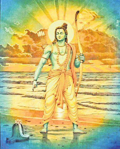21వ తేది శ్రీరామనవమి రామపదమే ధర్మపథం!