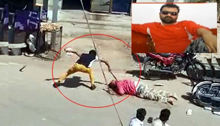 రౌడీషీటర్ అసద్ హత్య కేసులో ఆరుగురు అరెస్ట్