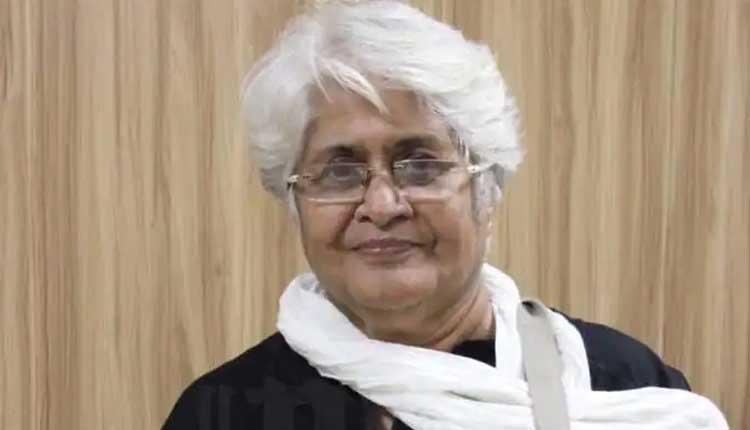 ప్రముఖ దర్శకురాలు సుమిత్రా భవే మృతి