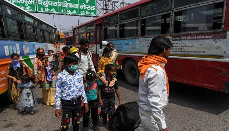ఉత్తరప్రదేశ్లో కరోనా విజృంభణ.. ఒకే రోజు 12,787 కొత్త కేసులు
