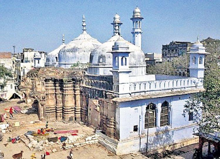 కాశీ జ్ఞాన్వాపీ మసీదు కింద ఆలయం ఉండేదా?