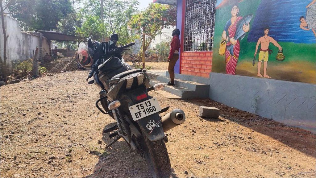 సిరిసిల్లలో నాగర్కర్నూల్ యువకుడు ఆత్మహత్య