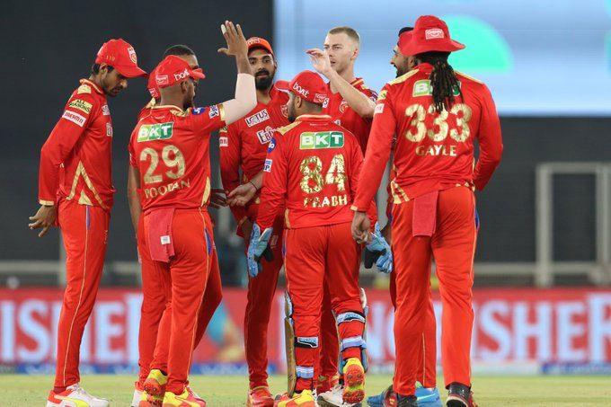 IPL 2021:  నిలకడగా ఆడుతున్న కోహ్లీ