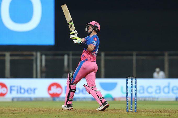 IPL 2021:  మోరీస్ మెరుపులు..రాజస్థాన్ గెలుపు