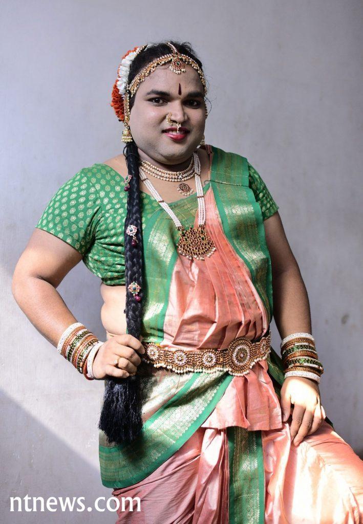 హైదరాబాద్లో జాతీయ డ్యాన్స్ ఫెస్టివల్
