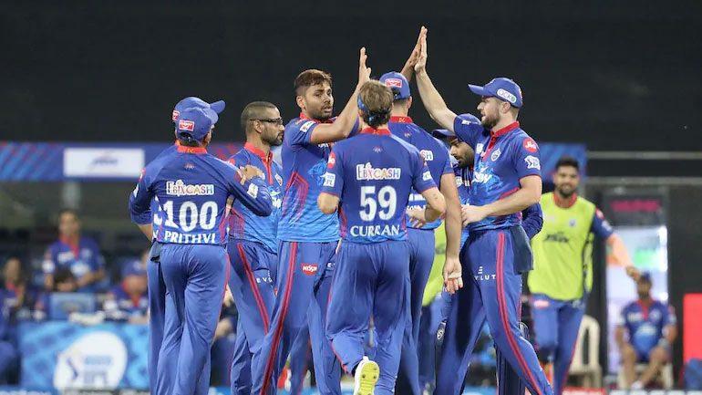 IPL 2021: టాస్ గెలిచి బౌలింగ్ ఎంచుకున్న ఢిల్లీ