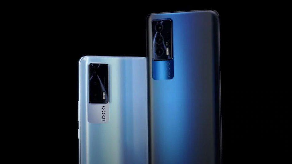 iQoo 7: ఐకూ 7 సిరీస్లో రెండు 5G స్మార్ట్ఫోన్లు లాంచ్