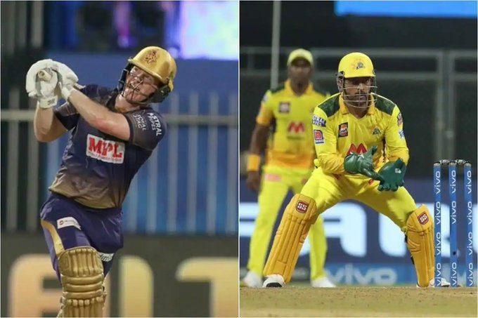 IPL 2021:టాస్ గెలిచి బౌలింగ్ ఎంచుకున్న కోల్కతా