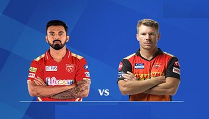 IPL 2021: కేన్ విలియమ్సన్ వచ్చేశాడు.. రైజర్స్ బోణీ కొట్టేనా?
