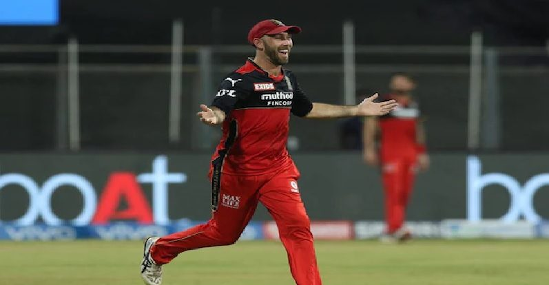 IPL 2021: ఆస్ట్రేలియా వెళ్లడానికి మా దగ్గర ఓ ప్లాన్ ఉంది: మ్యాక్స్వెల్