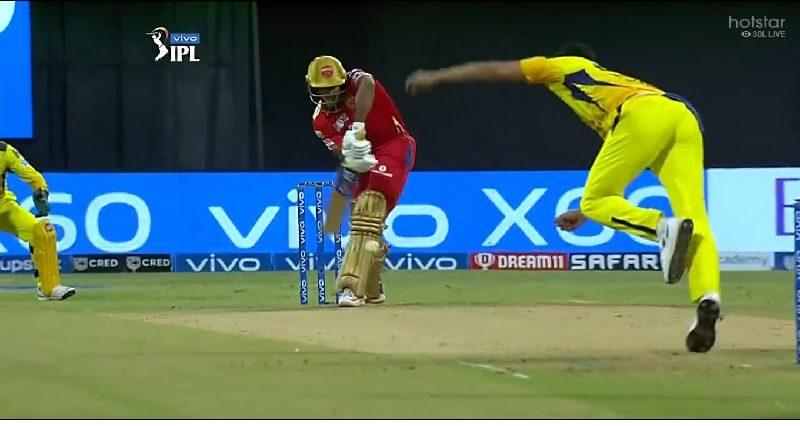 IPL 2021: పంజాబ్కు షాక్.. ఫస్ట్ ఓవర్లోనే వికెట్