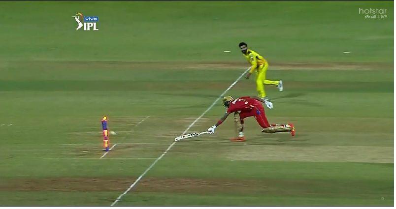 IPL 2021: ఆదుకున్న షారుక్ ఖాన్.. పంజాబ్ స్కోరు 106