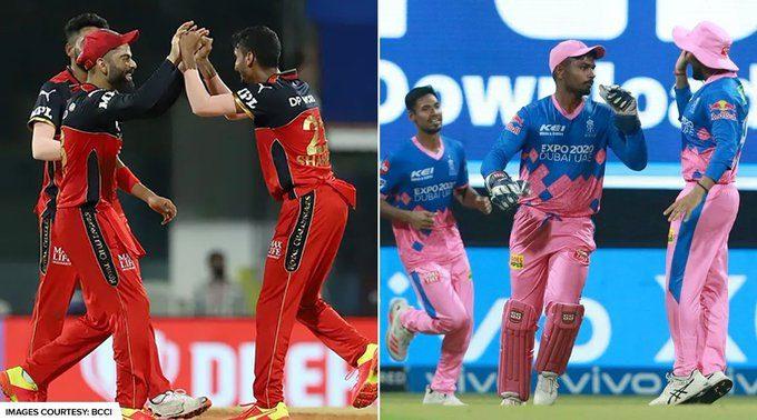 IPL 2021 : బెంగళూరు జోరు కొనసాగేనా?