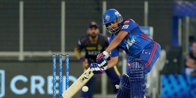 IPL 2021 : పృథ్వీ షా మెరుపులు..ఢిల్లీ సూపర్ విక్టరీ