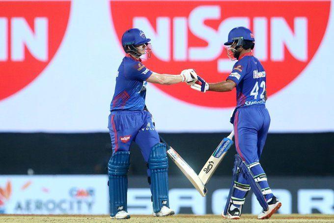 IPL 2021: ఉత్కంఠపోరులో ఢిల్లీ సూపర్ విక్టరీ