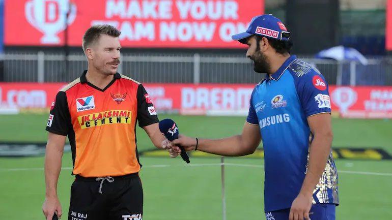 IPL 2021: తుది  జట్టులో నాలుగు  మార్పులు..రైజర్స్ బోణీ కొట్టేనా?