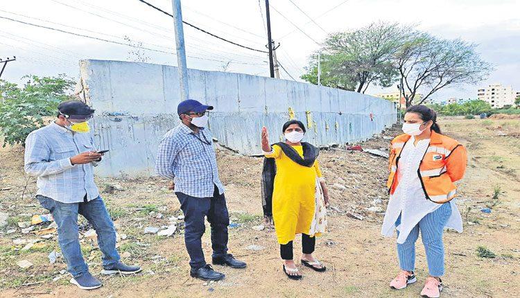ప్రణాళికా బద్ధంగా చెత్తను తరలించాలి:జడ్సీ